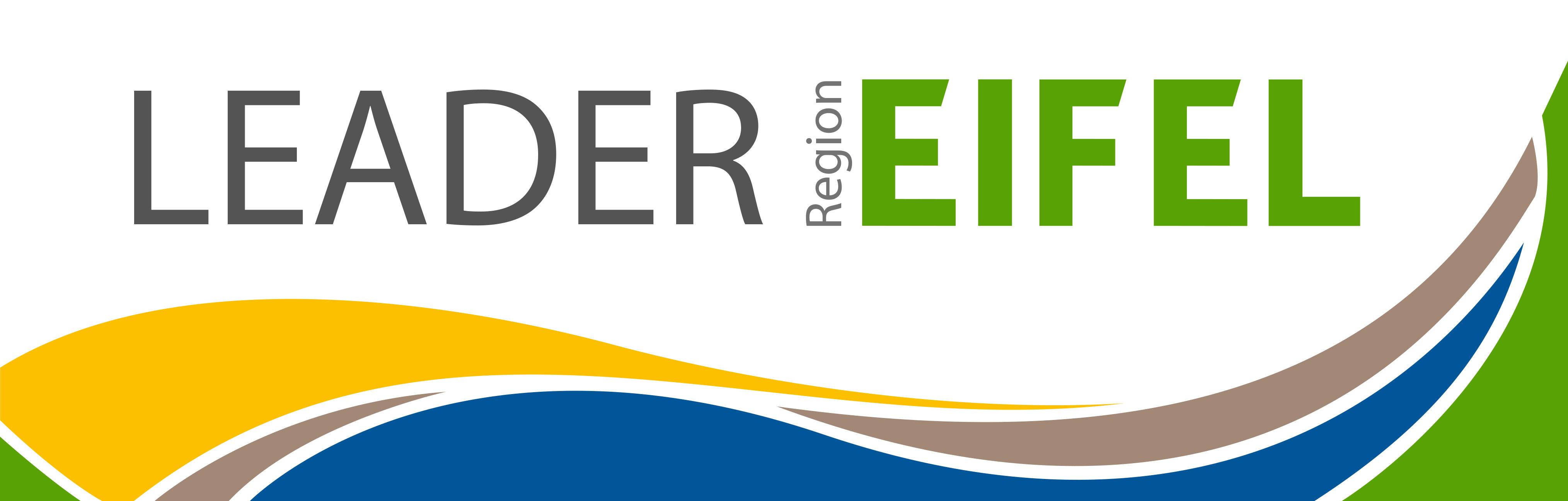 neues logo und neue homepage der leader region eifel wirtschaft eifel. Black Bedroom Furniture Sets. Home Design Ideas