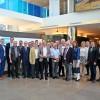 Unternehmen der IHK Aachen informieren sich über Tihange