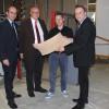 Kreativität und Innovationen werden groß geschrieben beim Unternehmen HINTERLAND GmbH in Oberzissen