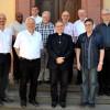Europäische Ordensobere tagten im Kloster Steinfeld