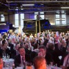 Vertreter der Volksbank Eifel stellen die Weichen für die Zukunft…