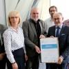 """Städteregionsrat Helmut Etschenberg unterzeichnet Kooperationsvereinbarung """"Mobilität"""""""
