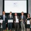 AC²: Gründer-, Wachstums- und Innovationspreise verliehen