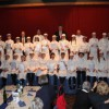 Europa-Miniköche EIFEL feiern Abschlussfest im Haus der Jugend in Bitburg
