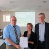 LEADER-Region Rhein-Eifel erarbeitet Konzept zur Sicherung der ärztlichen Versorgung
