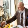 Meisterkurs mit Prof. Markus Lüpertz im September – Internationale Kunstakademie Heimbach/Eifel