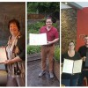 Wettbewerb der besten EIFEL Speisekarten hat drei gleichwertige Sieger