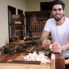 Gesichter und Geschichten aus dem Schreinerhandwerk