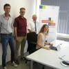 """Coworking-Space in ländlichen Regionen –""""Schreibtisch in Prüm"""""""