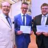 Kreis und Stadt Bitburg erhalten 500.000 Euro