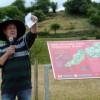 Erster Muße-Pfad der Eifel im UNESCO Geopark Vulkaneifel eröffnet