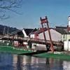 Verkehrsminister Wissing: 448.000 Euro für Erneuerung der Radwegebrücke über die Sauer zwischen Metzdorf (D) und Moersdorf (Lux)