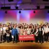 70 neue Heldinnen und Helden im regionalen Handwerk – Sommer-Lossprechung der Kreishandwerkerschaft MEHR in Hetzerath
