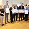 """Bürgerpreis 2017 geht an  Fernsehmagazin """"Wir in Rhens"""" und  Projekt3 mit """"Villa Ausonius"""" in Oberfell"""