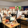 Neue Brandschutzkoffer für die Feuerwehr