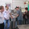 EIFEL Gastronomie Werkstatt wieder unterwegs bei EIFEL Produzenten