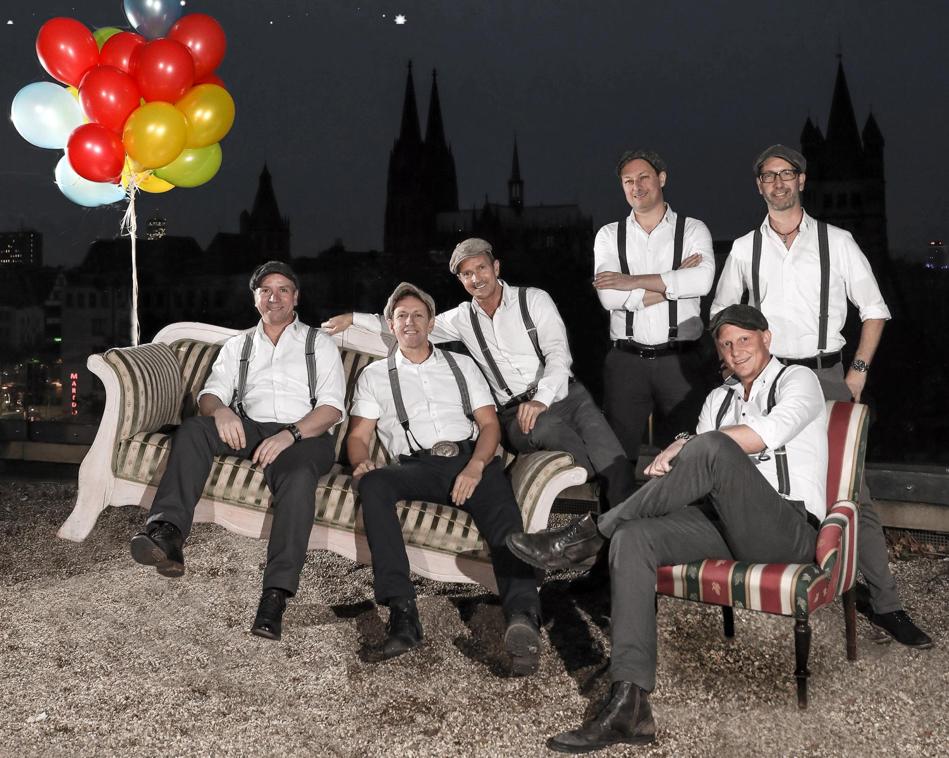 Das Möbelhaus Brucker Feiert Am Wochenende 23 Und 24 September
