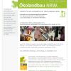 Aktionstage Ökolandbau starten