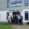 Neuer EIFEL Arbeitgeber: Seitz Stahl- und Metallgestaltung aus Speicher