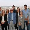 Festanstellung bei der StädteRegion: Acht Auszubildende werden nach erfolgreicher Prüfung übernommen