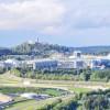 Nürburgring unter den Finalisten des Location Awards