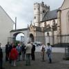 Beeindruckt von schmucker Altstadt und lebendiger Geschichte
