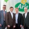 Milch-Werk in Pronsfeld – Arlas grösster Standort wird 50