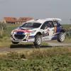 Wird der belgische Rallye-Meister in der Eifel gekürt?
