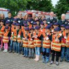 Erste Kinderfeuerwehr im Kreis Euskirchen präsentiert