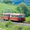 Eifelquerbahn wird nicht kommunal für touristische Verkehre aktiviert