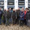 """Eifel-Expeditionen: Jährliches Referenten-Treffen des Naturparks Nordeifel e.V. fand im Besucherbergwerk """"Grube Wohlfahrt"""" statt."""