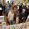 5. Eifeler Buchmesse: Literatur in lockerer Atmosphäre