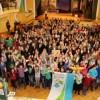 Umweltministerin Schulze Föcking zeichnet 46 Nationalpark-Schulen aus