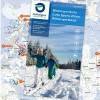 Wintersportkarte und Webseite: Alle Infos für Wintersportler in Ostbelgien