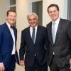 IHK-Vollversammlung konstituiert sich neu – Wolfgang Mainz wird neuer Präsident