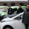 Offene Herzen für Elektro-Autos