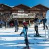 Skiinfo Ostbelgien: Alpinski-Piste Ovifat dank Schneekanone ab dem Karnevalswochende geöffnet