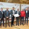 Ortsgemeinde Oberstadtfeld als neue Schwerpunktgemeinde in der Dorferneuerung anerkannt