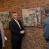 Kunstausstellung im Kreishaus