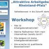 Arbeitgebermarke EIFEL und sbp Bitburg-Prüm unterstützen Projekt