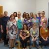 Neue Tagespflegepersonen im Landkreis  werden ausgebildet