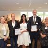 Familienfreundliche Arbeitgeber: Zwei Arbeitgeber aus der StädteRegion Aachen wurden ausgezeichnet