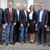 Unternehmer gestalten Zukunft gemeinsam