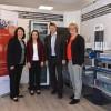 Wirtschaftsförderungsgesellschaft Vulkaneifel und Mittelstand 4.0-Kompetenzzentrum Kaiserslautern unterzeichnen Kooperationsvereinbarung