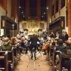 Musikschule des Landkreises konzertiert zum Tag der Musik in der Abtei Himmerod