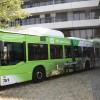 Busse sollen mit Bio-Erdgas fahren