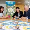 Service, Infos, Angebote: Kreis Düren veröffentlicht zweiten Familienwegweiser