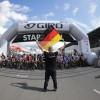 Das Rad am Ring-Spektakel auf dem Nürburgring