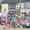 Sportliche Abwechslung für Grundschüler in Lissendorf