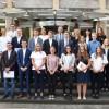 16 Auszubildende verstärken das Team der Kreisverwaltung Düren